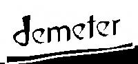 demeter